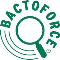 Bactoforce A/S logo