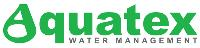 Aquatex Water Management logo