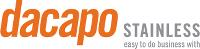 Dacapo Stainless A/S logo