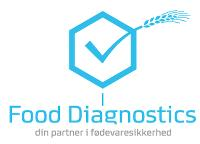 Food Diagnostics ApS logo